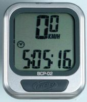 Велокомпьютер Bcp-02 silver