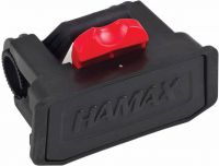 Хомут на руль HamaxPlus