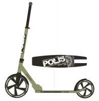 Самокат  Polis Khaki 250mm (2016)