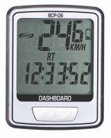 Велокомпьютер Bcp-06 10 функций