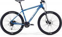 Big Seven 100 Matt Blue