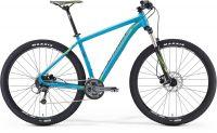 Big Nine 300  Matt Blue