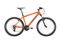 Matts 6.10-V Matt Orange