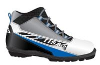 Ботинки Tisa