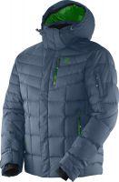 ������ Salomon Icetown Jacket M Gray (2015)