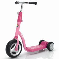 Самокат  Scooter Pink
