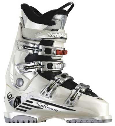 Горные лыжи x-drive 8,8 fs 15-16 salomon