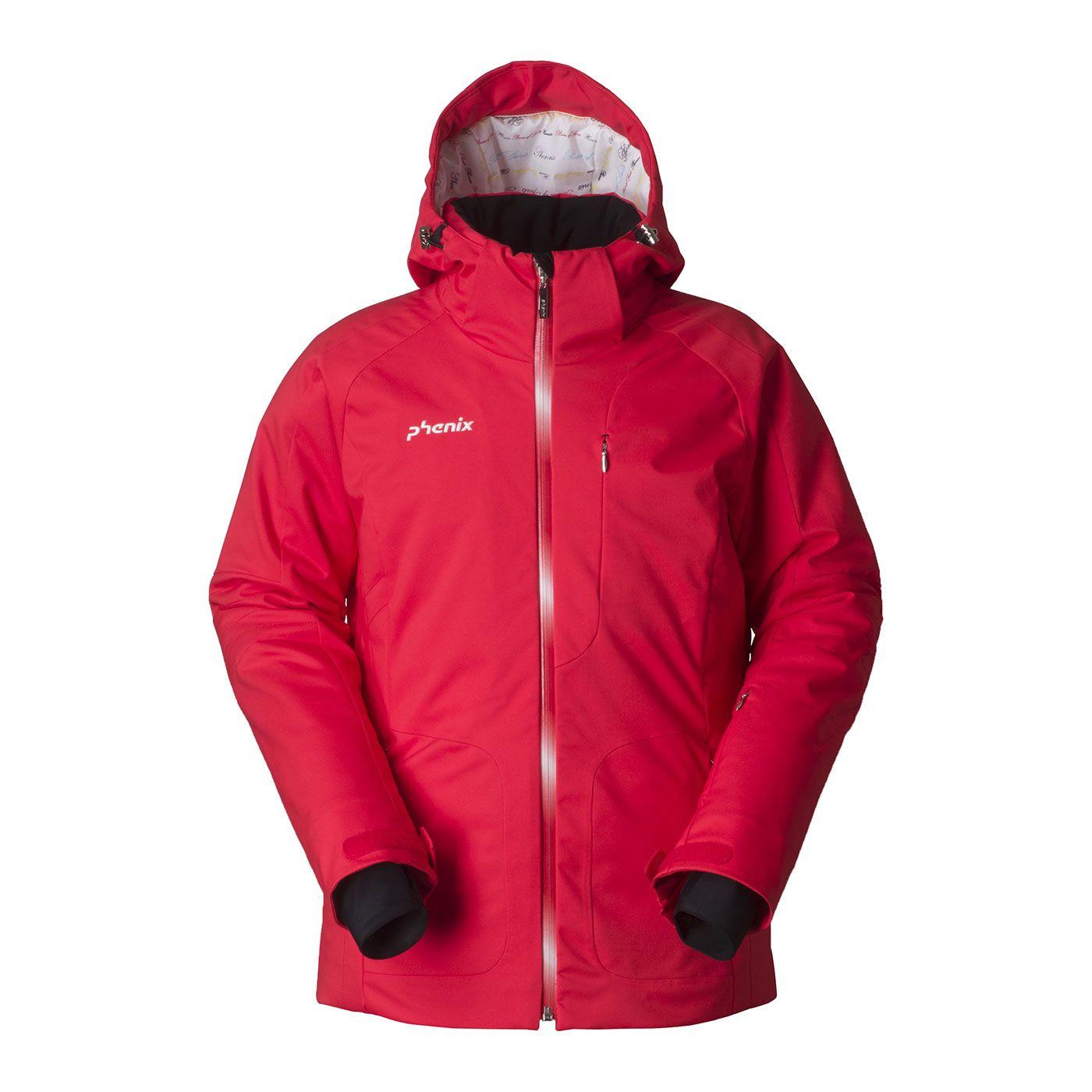 Куртки Mirage