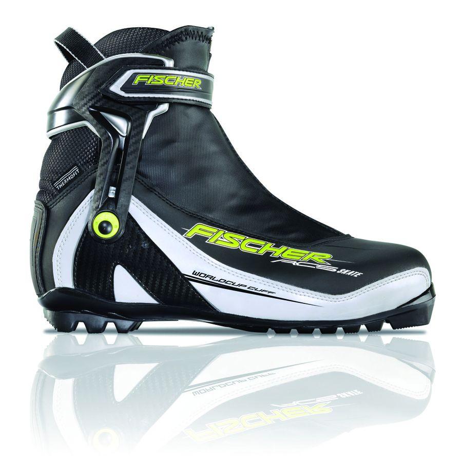 Ботинки для беговых лыж Fischer RC5 Skating (2012) 1e789436aff