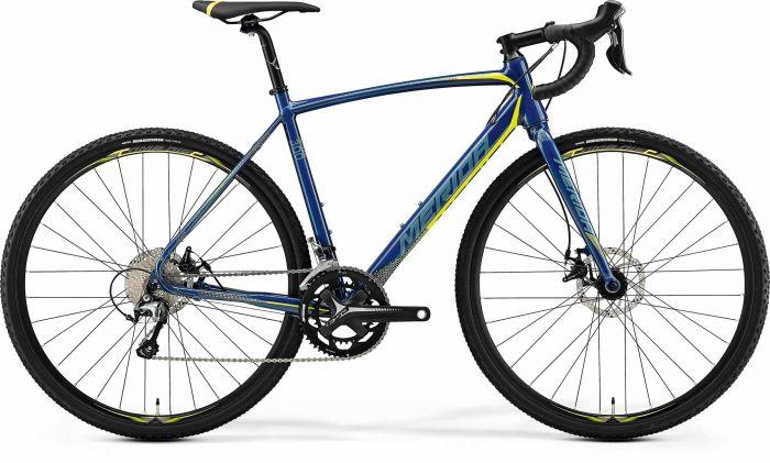 Merida Cyclo Cross 300 (2019)