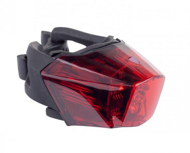 Велосипедный задний фонарь Idol ET-3207