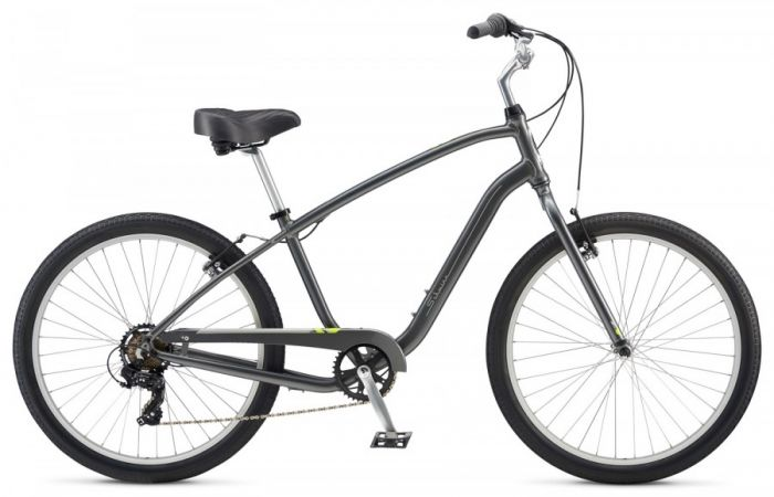 Schwinn  Streamliner 2 Charcoal