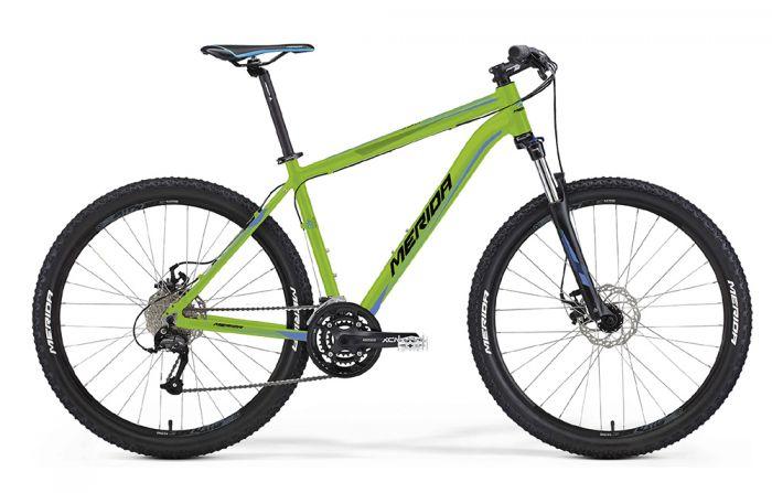 Велосипед Merida Big Seven 40-MD (2016)