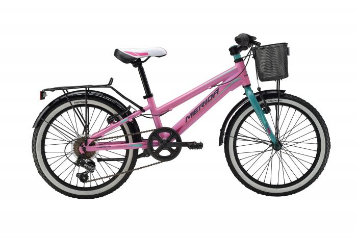 Велосипед Merida Princess J20 6spd (2016)