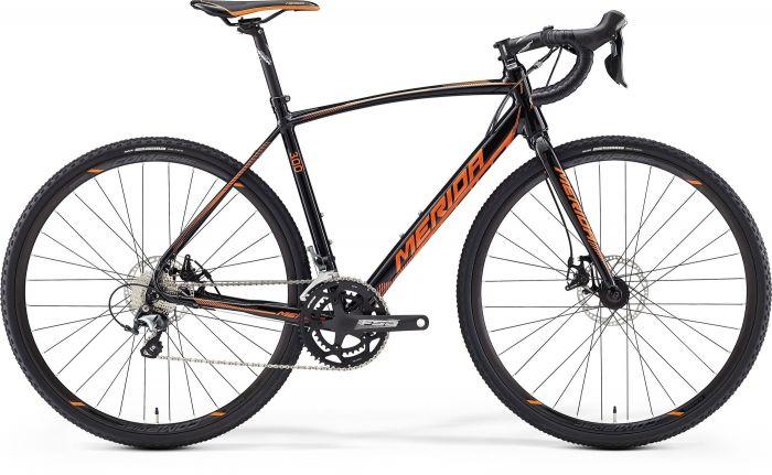 Велосипед Merida CycloCross 300 (2016)