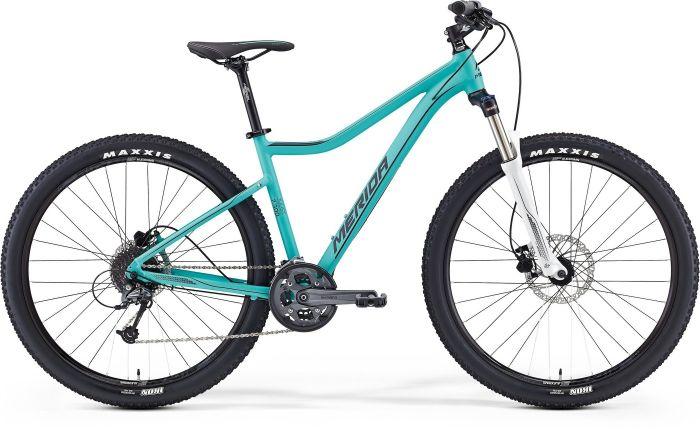 Велосипед Merida Juliet 7.300 (2016)