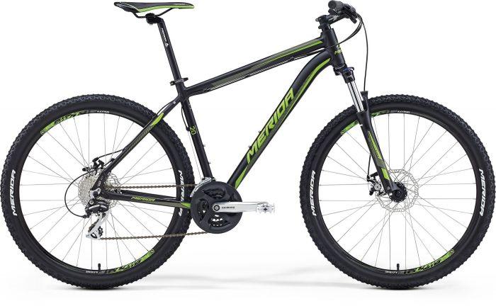 Велосипед Merida Big Seven 20-MD (2016)