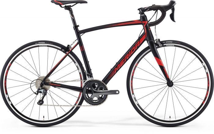 Велосипед Merida Ride 300 (2016)
