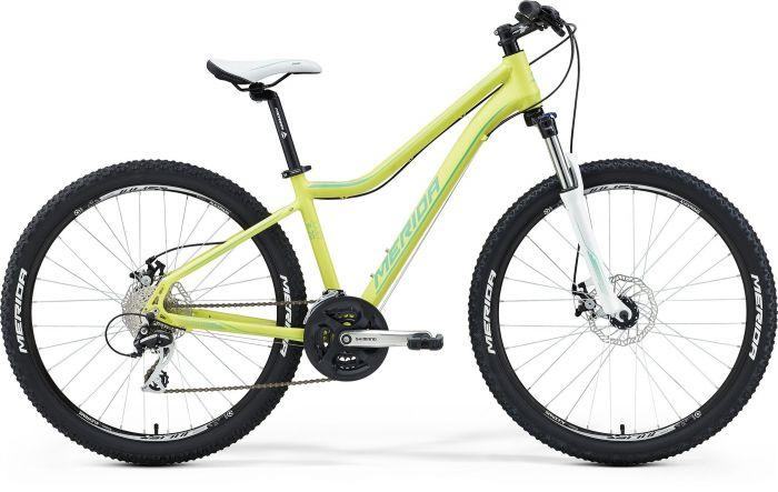 Велосипед Merida Juliet 6.20-MD  (2016)