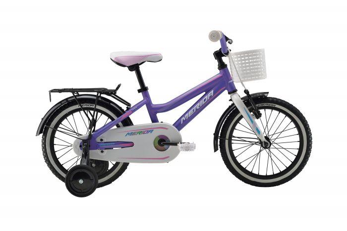Велосипед Merida Chica J16  (2016)
