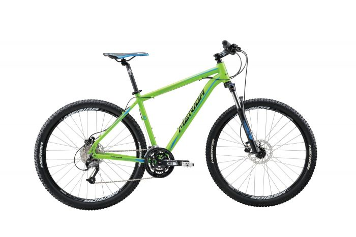 Велосипед Merida Big Seven 40-D  (2016)