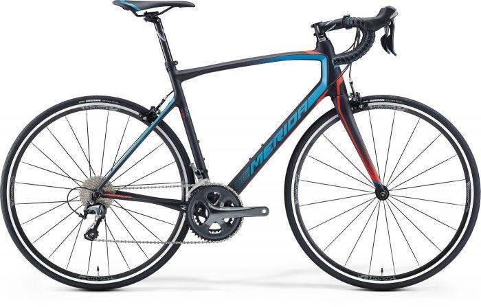 Велосипед Merida Ride 3000 (2016)