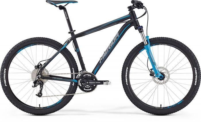 Велосипед Merida Big Seven 70 (2016)