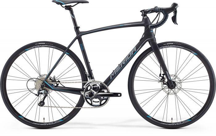 Велосипед Merida Ride Disk 3000  (2016)