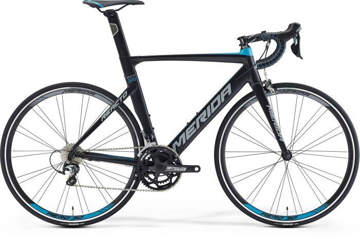 Велосипед Merida Reacto 300  (2016)