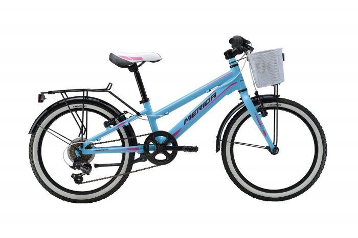 Велосипед Merida Bella J20 6spd(2016)