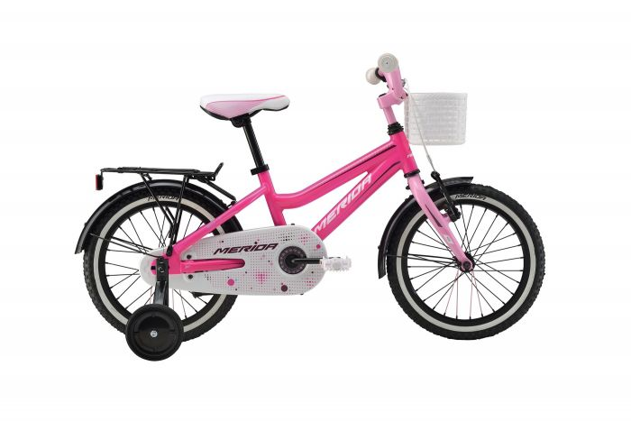 Велосипед Merida Bella J16 (2016)