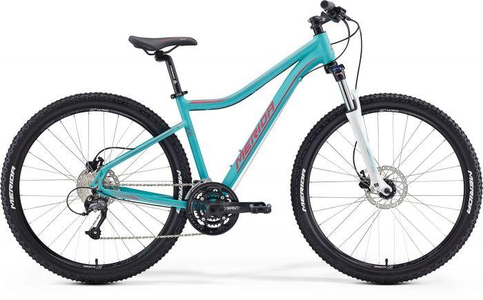 Велосипед Merida Juliet 7.40-D  (2016)