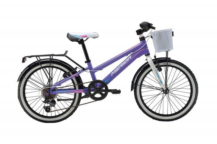Велосипед Merida Chica J20 6spd  (2016)