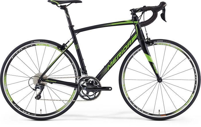 Велосипед Merida Ride 500 (2016)