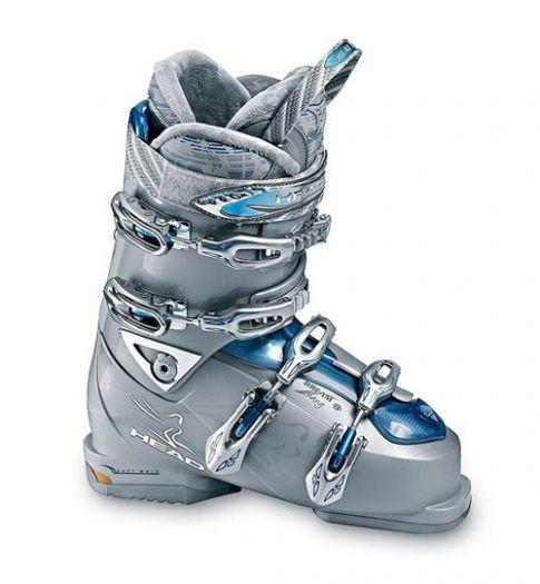 Горнолыжные ботинки Ботинки для горных лыж Head DREAM THANG 9 HEATFIT WOMEN