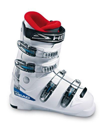Горнолыжные ботинки Ботинки для горных лыж Head MOJO 50 JUNIOR