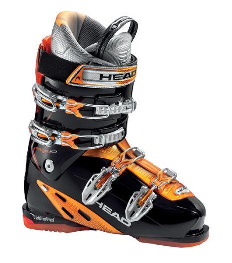 Горнолыжные ботинки Head Edge+ 10