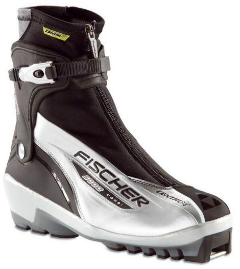 Ботинки для беговых лыж Fischer Combi 5000