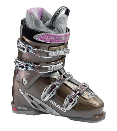 Горнолыжные ботинки Head Women's Edge+ 10