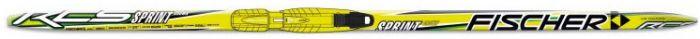 Беговые лыжи Fischer Sprint Crown