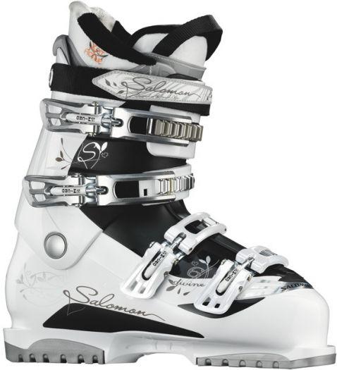 Горнолыжные ботинки Salomon Divine 6