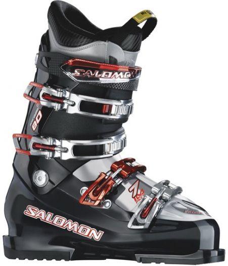 Горнолыжные ботинки Salomon Impact 7