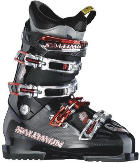Горнолыжные ботинки Salomon Impact 8 (2009)