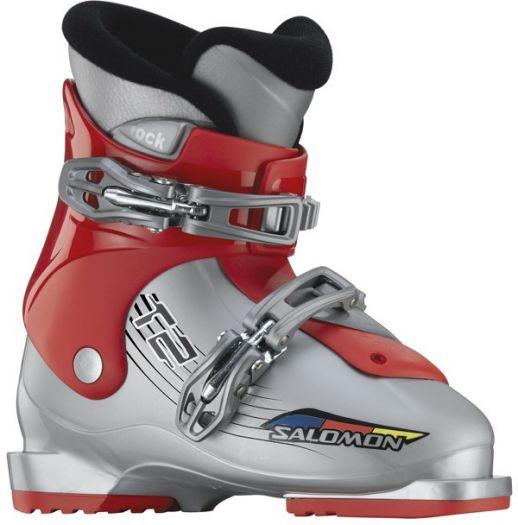 Горнолыжные ботинки Salomon Performa T2