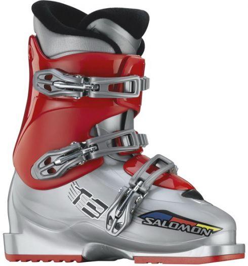 Горнолыжные ботинки Salomon Performa T3