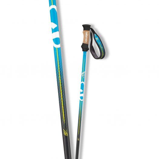 Горнолыжные палки Salomon BBR 10 (2013)