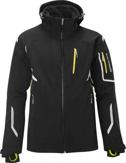 Куртка Salomon S-Line II 3:1 (2012)