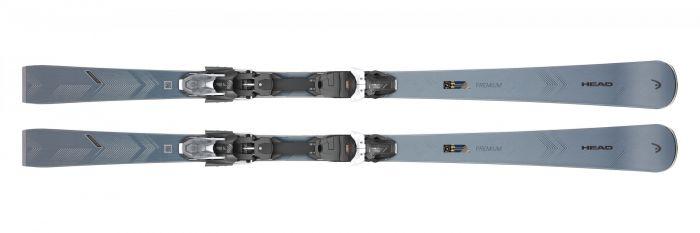 Горные лыжи Head Premium + Крепление PRD 14 GW (2020)