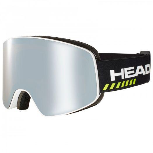 Head Horizon RACE DH+SpareLens