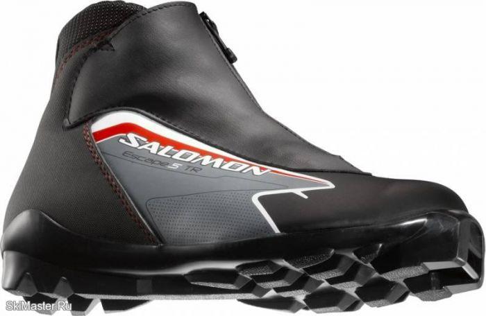 Беговые ботинки SALOMON Escape 5 TR (муж) (2011)